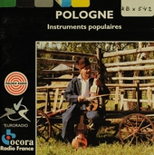 Pologne : instruments populaires