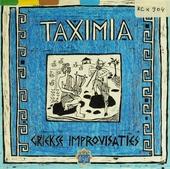 Taximia: Griekse improvisaties