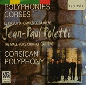 Corsican polyphony