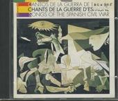 Chants de la guerre d'Espagne