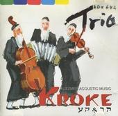Klezmer acoustic music