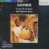 Gambie : l'art de la kora
