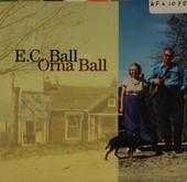 E.C.Ball with Orna Ball