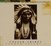 United tribes. vol.2