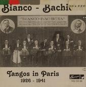 Tangos in paris 1926-1941
