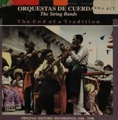 Orquestas de cuerdas : 1926-'38. vol.5