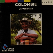 Colombie : le Vallenato