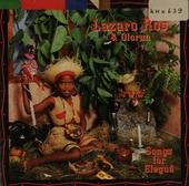 Songs for Eleguá