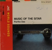 Music of the sitar