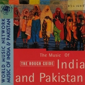 The Rough Guide to the music of India & Pakistan