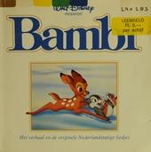 Bambi : het verhaal en de originele Nederlandstalige liedjes
