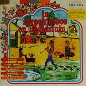In sprookjesbos en liedjestuin. vol.6