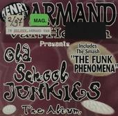 Old school junkies : the album