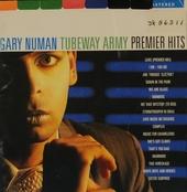 Tubeway army : premier hits
