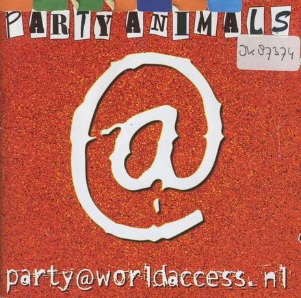 Party worldaccess nl.