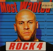 Most wanted rock. vol.4