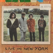The Doors box set. Disc 2 : live in New York