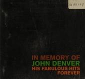 In memory of John Denver