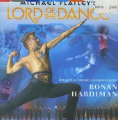 Michael Flatley's Lord of the dance : original music