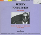 The blues : from Memphis to Chicago 1929-1941