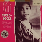Bessie Smith : 1925-1933