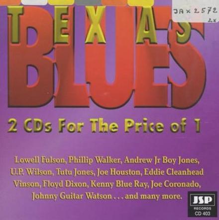 Texas blues