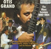 The blues sessions : 1990-1994