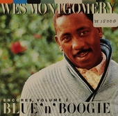 Encores. vol.2 : Blue 'n' boogie