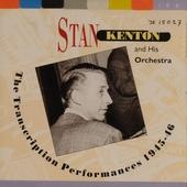 The transcription performances 1945-'46