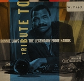 Tribute to the legendary Eddie Harris