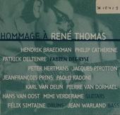 Hommage à René Thomas