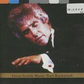 Great jewish music : Burt Bacharach