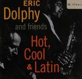 Hot, cool & latin