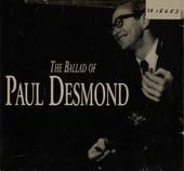 The ballad of Paul Desmond