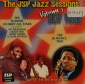 The JSP jazz sessions. vol.1 : New-York 1980
