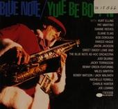 Blue note : Yule be boppin'