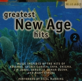 Greatest New Age hits. vol.2