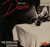 The Birdland sessions