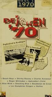 De jaren '70. vol.1