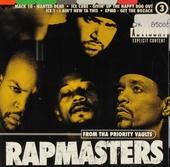 Rapmasters. vol.3