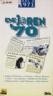 De jaren '70. vol.2 : 1971