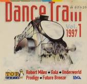 Dance train 1997. vol.1