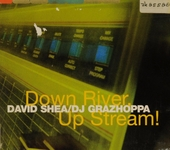 Down river, up stream!