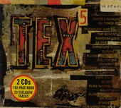 Trance Europe Express. vol.5