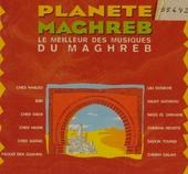 Planète Maghreb