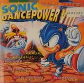 Sonic Dance Power. vol.8