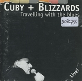 Travelling with the blues : live!