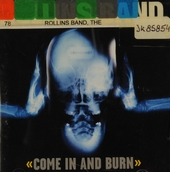 Come in and burn