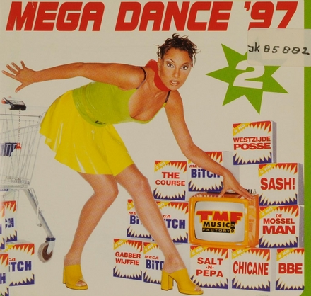 Mega dance '97. vol.2