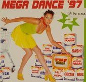 Mega dance '97. vol.2